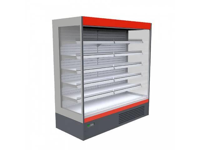 купить бу Холодильная горка UBC AURA 1,25 в Киеве