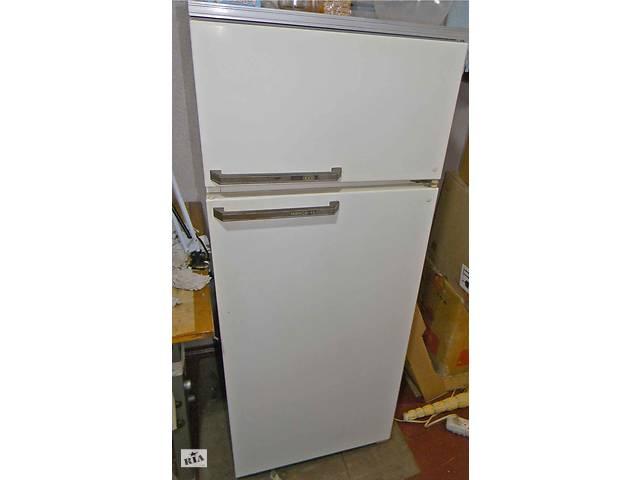 купить бу Холодильник Минск 15 М двухкамерный   отличном состоянии в Виннице
