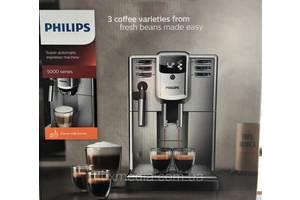 Новые Кофеварки, Кофемолки Philips