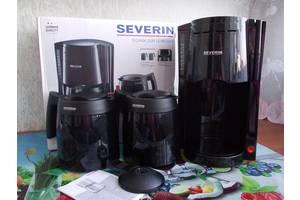 б/в Крапельні кавоварки SEVERIN