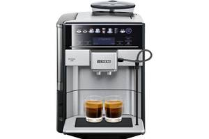 Новые Кофеварки, Кофемолки Siemens