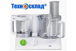 Нові Кухонні комбайни Braun