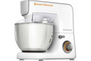 Новые Кухонные комбайны Sencor