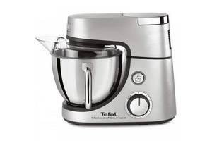 Новые Кухонные комбайны Tefal