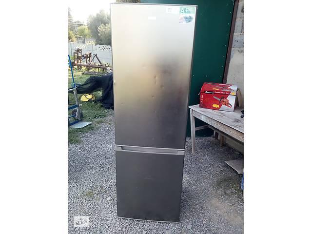 купить бу МПМ холодильник новый нержавейка из Польши 1.85 см. в Каменке-Бугской