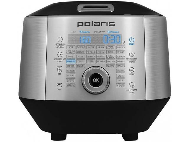 продам Мультиварка Polaris EVO 0445DS бу в Харкові