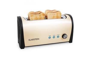 Новые Тостеры Clatronic