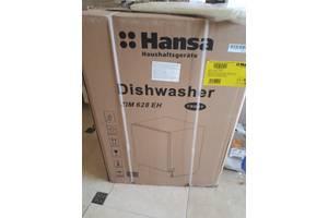 Нові Посудомийні машини Hansa