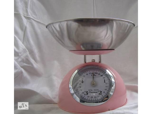Продам кухонные весы Bestron Küchenwaage- объявление о продаже  в Курахово