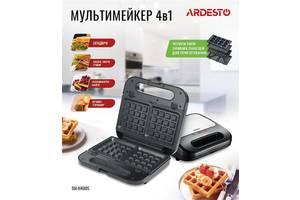 Сэндвичмейкер Ardesto SM-H400S
