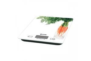 Новые Кухонные весы Vitek