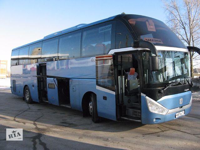 продам Регулярные рейсы из Донецка в Россию на комфортных автобусах. бу в Донецке