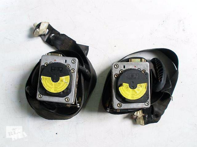 продам Ремень безопасности Skoda Octavia Tour 1999 бу в Житомире