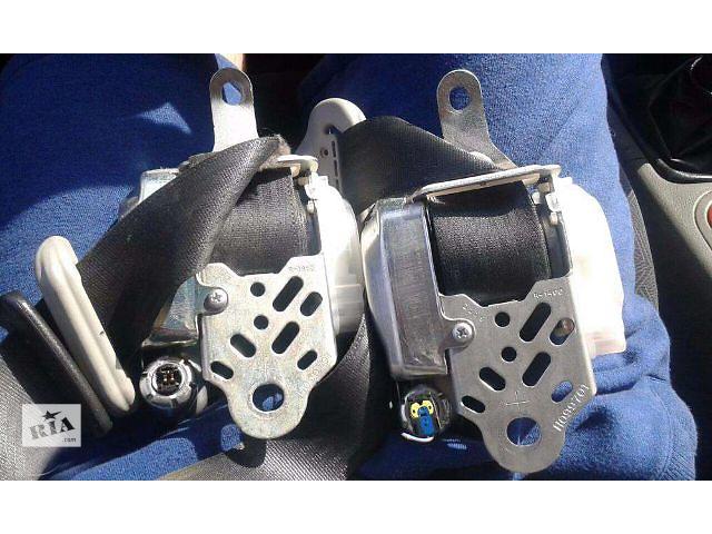 купить бу Ремни безопасности передние ремень Suzuki SX4 Fiat Sedici 06-12 в Харькове