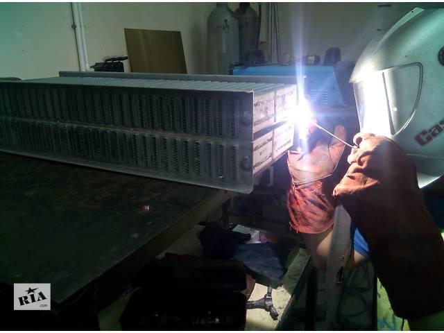 купить бу Ремонт радиаторов, интеркулеров, компрессоров  в Украине