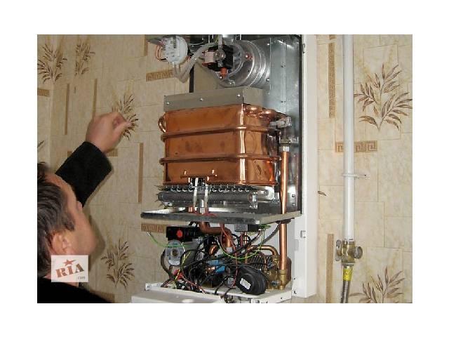 купить бу Ремонт газовой колонки, котла Ужгород. Мастер по ремонту газовых котлов, колонок в Ужгороде в Ужгороде