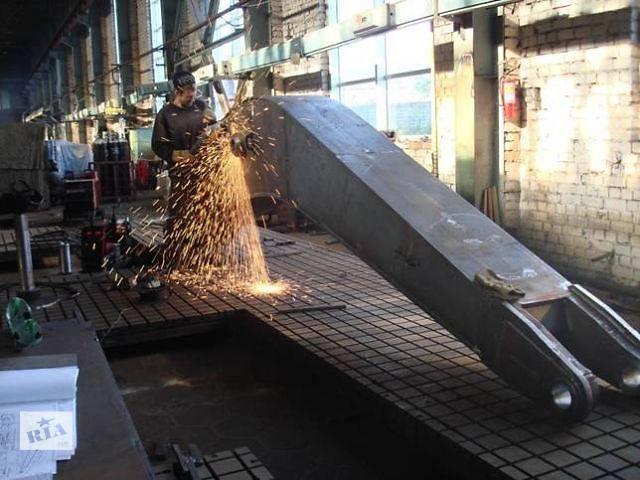 продам Ремонт грейферов, ремонт грейфера канатного, моторного бу в Днепре (Днепропетровск)