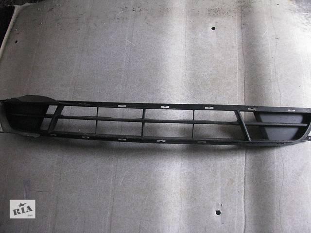 продам  Решётка бампера для легкового авто Hyundai Sonata бу в Днепре (Днепропетровск)