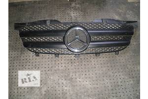 б/у Решётки бампера Mercedes Vito груз.