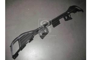 Решетка переднего бампера KIA SPORTAGE 10- (пр-во Mobis)