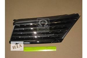 Новые Решётки бампера Nissan TIIDA