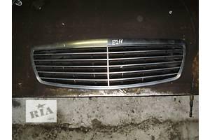б/у Решётки бампера Mercedes E-Class