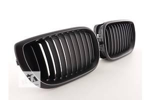Новые Решётки радиатора BMW 3