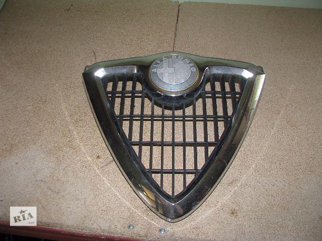 продам решётка радиатора для Alfa Romeo 156, 1999 бу в Львове
