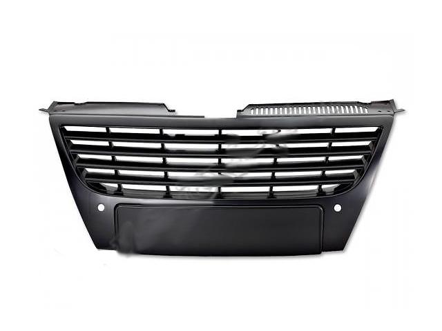 купить бу Решетка радиатора Volkswagen VW Passat Пассат B6 Б6 (FKSG129-2) в Луцке