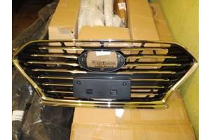 Решітка радіатора для Hyundai Sonata 2020