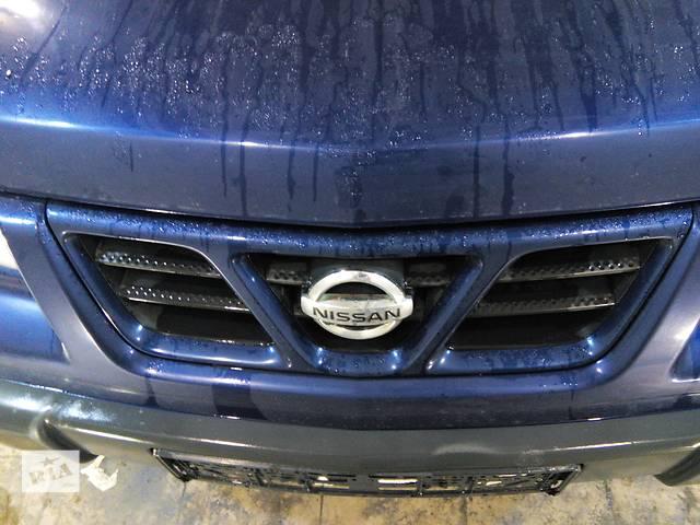 купить бу Решотка радиатора Nissan X-Trail х трел решітка в Ровно