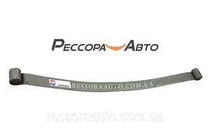 Рессора задняя на Fiat Ducato от 1994-2002 г. (коренной лист c изгибами) Фиат Дукато