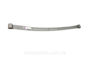 Рессора задняя на Opel Movano от 98-2010 г. ( коренной лист /однолистовая 22 мм ) Опель Мовано