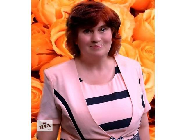 купить бу Репетитор украинского языка и литературы дистанционно (Скайп)  в Украине
