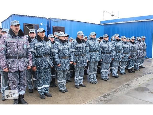купить бу Охоронник  в Україні