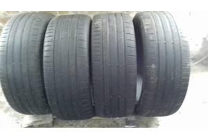Резина Continental ContiSportContact5 245 45 19.
