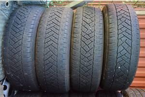 Резина Dunlop 195/65 R16C 4шт