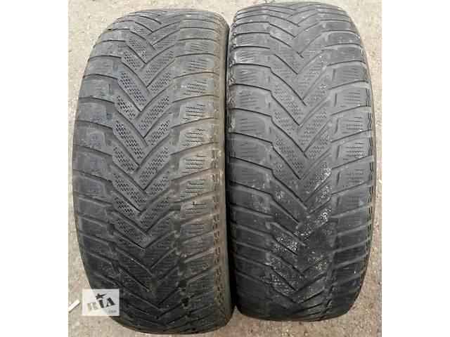 купить бу Резина Dunlop SP Winter Sport M3,  205/55 R16 зима, пара в Вишневом (Киевской обл.)