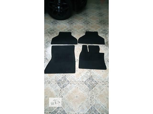 резиновые коврики на бмв x5  x6 e70 e71- объявление о продаже  в Одессе