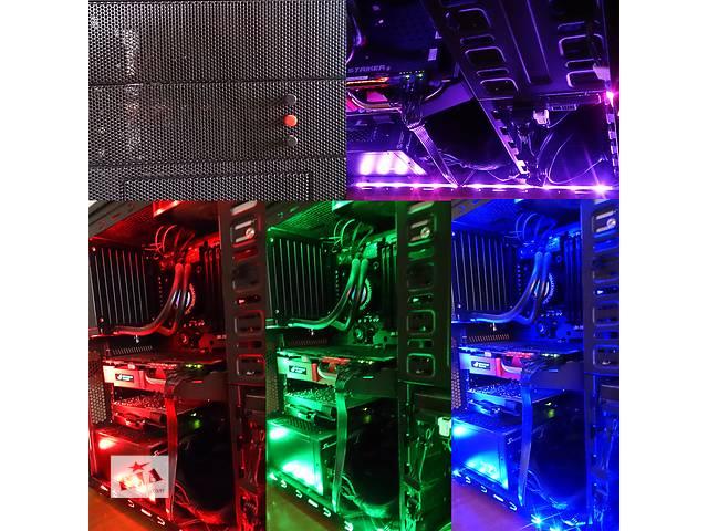 бу RGB Подсветка для PC в Одессе