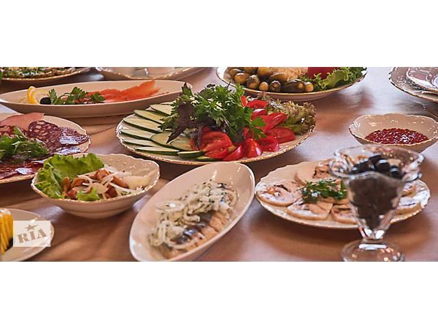 бу Поминальный обед в кафе (Поминки)  в Украине