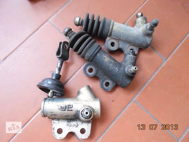 продам Робочий циліндр щеплення Lucas 2704 для Rover 600 бу в Львове