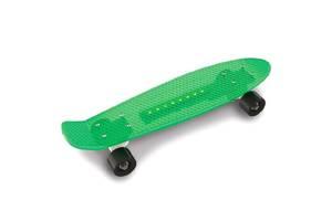 Игрушка детская «Скейт» артикул 0151/5 салатовый
