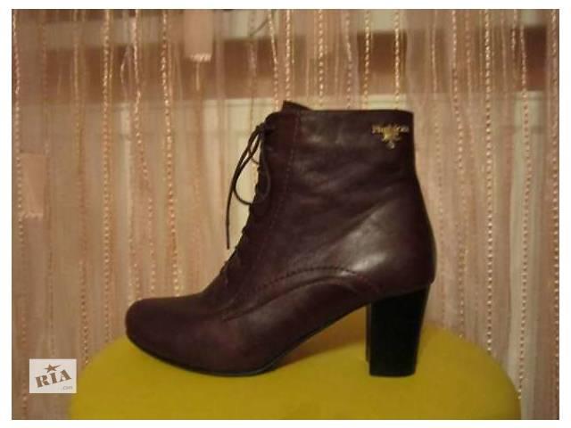 продам Розпродаж.Женские сапоги (чобітки) бу в Тернополе