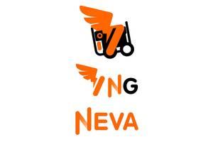 Разработка логотипа, фирменного стиля, создание брендбука