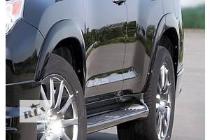 Расширители крыла Lexus GX