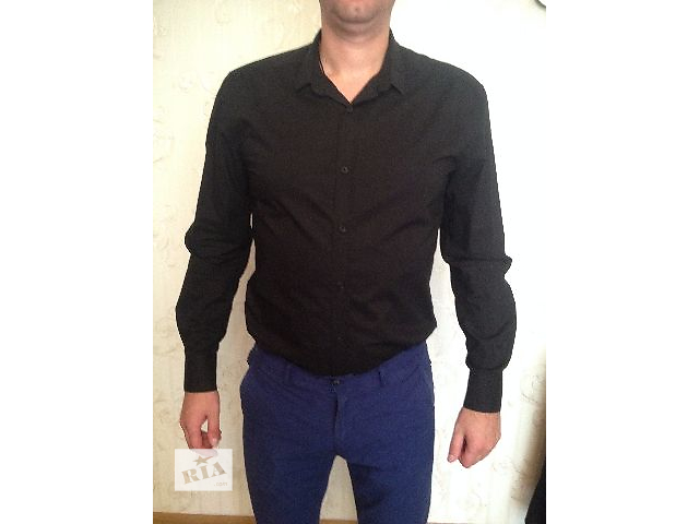купить бу Рубашка мужская Faith Connection XXL в Житомире