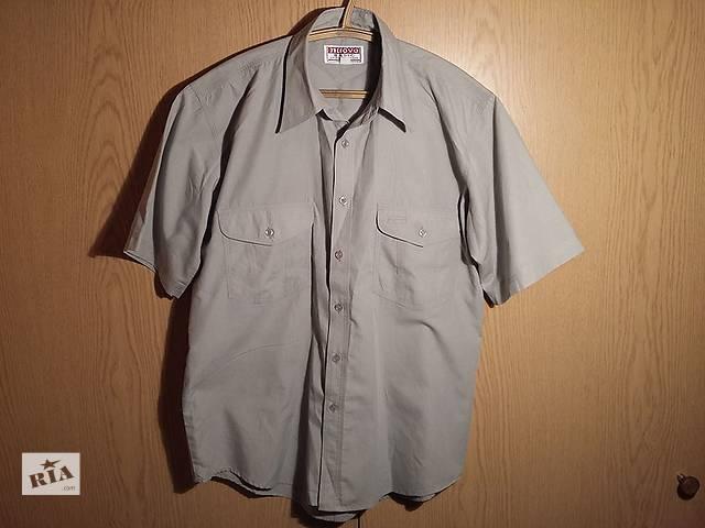 купить бу Рубашка Nuovo Basic мужская в Киеве
