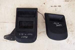 Ручка задней двери наружная для Iveco 35S13 2004рв на ивеко правая ручка задних дверей оригинал и левая водителя