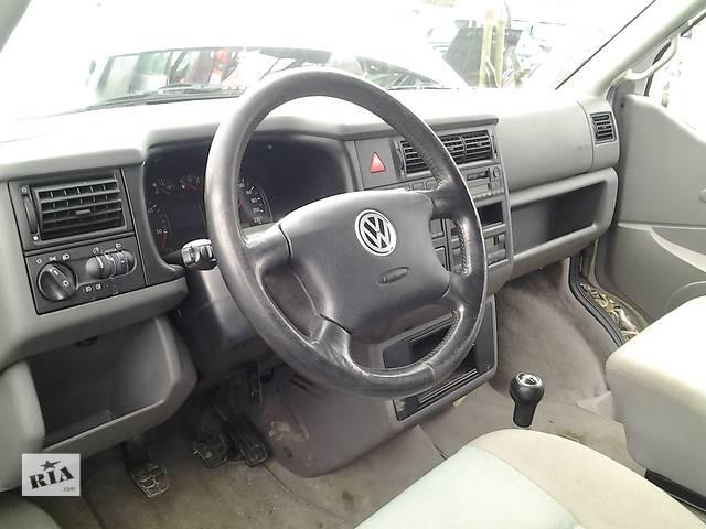 Руль для легкового авто Volkswagen T4 (Transporter)- объявление о продаже  в Ужгороде